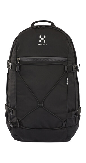 "Haglöfs Backup 15"" Daypack True Black"